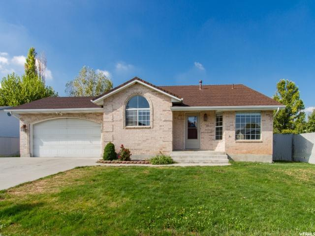 840 S 930 W, Payson, UT 84651 (#1561623) :: RE/MAX Equity