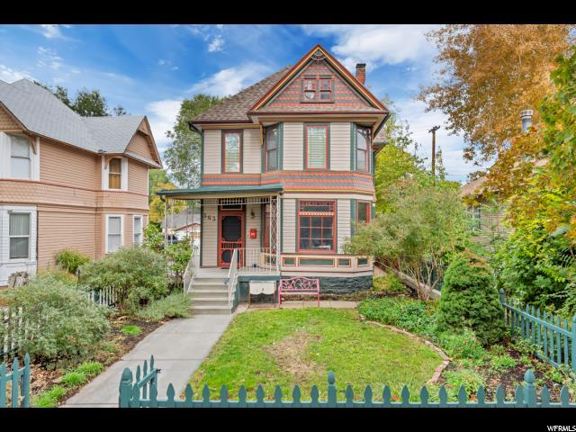 363 E Bryan Ave, Salt Lake City, UT 84115 (#1561626) :: Colemere Realty Associates