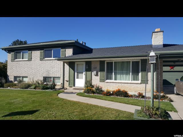 5156 S 1045 E, Murray, UT 84117 (#1561631) :: RE/MAX Equity