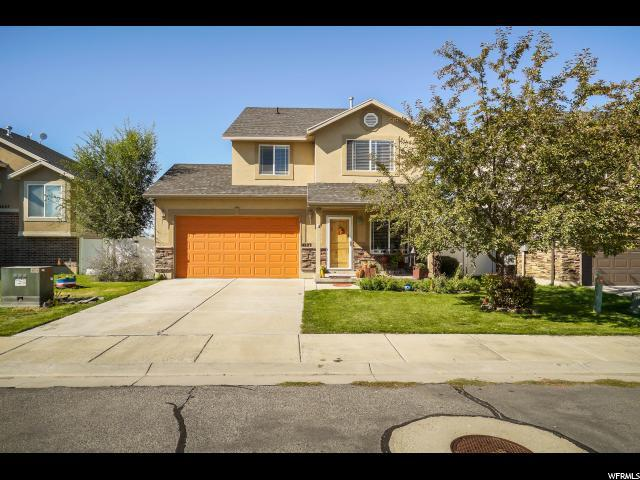 4223 S 3450 W, West Haven, UT 84401 (#1561632) :: Bustos Real Estate | Keller Williams Utah Realtors