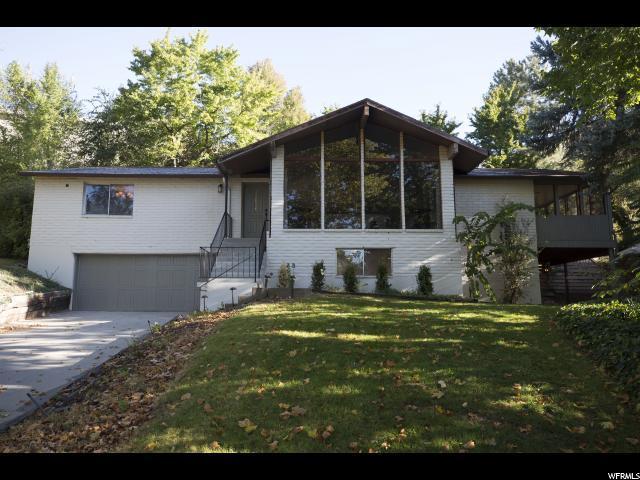 2823 N Indian Hills Cir E, Provo, UT 84604 (#1561641) :: Big Key Real Estate