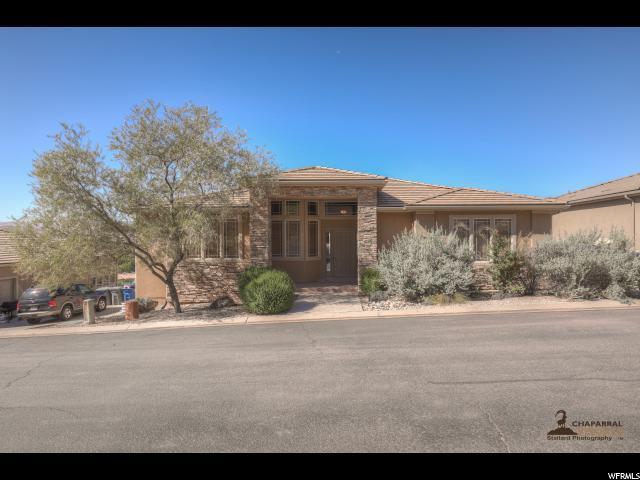 1210 W Indian Hills #30, St. George, UT 84770 (#1561642) :: Big Key Real Estate