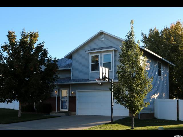 2622 N 1575 E, Layton, UT 84040 (MLS #1561647) :: Lawson Real Estate Team - Engel & Völkers