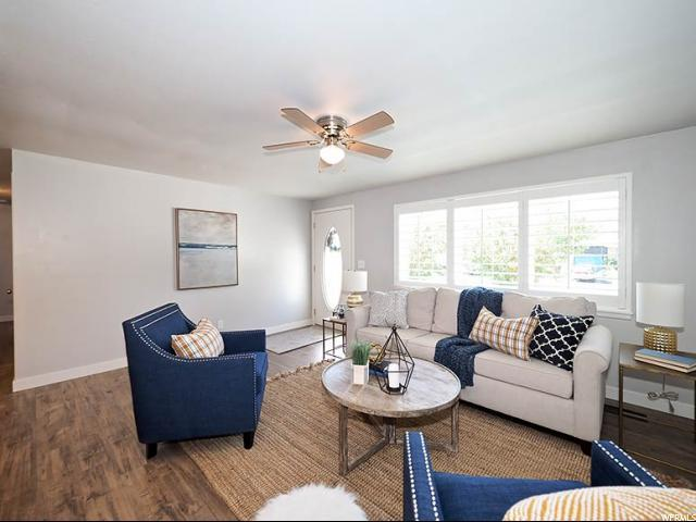 345 S 700 W, Payson, UT 84651 (#1561648) :: Big Key Real Estate