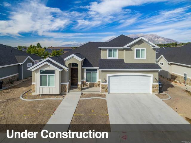 2355 W 1160 N #22, Provo, UT 84601 (MLS #1561651) :: Lawson Real Estate Team - Engel & Völkers