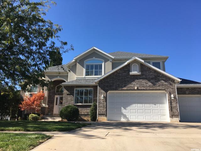 2478 S 900 W, Syracuse, UT 84075 (MLS #1561655) :: Lawson Real Estate Team - Engel & Völkers