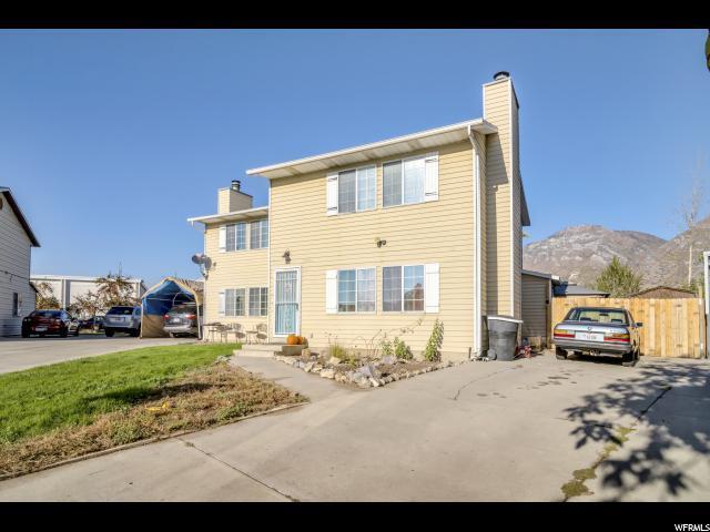 124 W 880 S, Provo, UT 84601 (MLS #1561658) :: Lawson Real Estate Team - Engel & Völkers