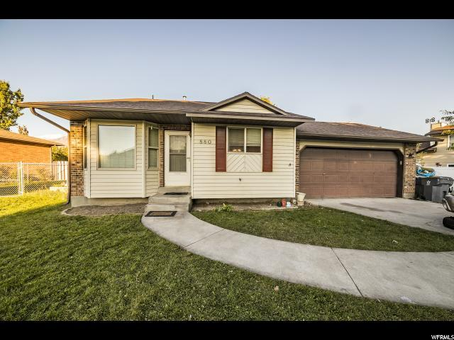 880 N 340 E, American Fork, UT 84003 (#1561660) :: Action Team Realty