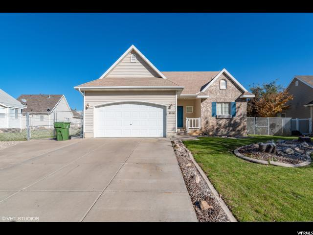 1335 S 1925 W, Syracuse, UT 84075 (#1561667) :: The One Group