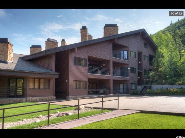 2700 Deer Valley Dr B-202, Park City, UT 84060 (#1561669) :: Colemere Realty Associates