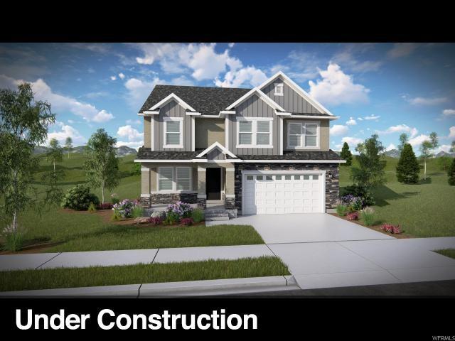 875 W Mckenna Rd #329, Bluffdale, UT 84065 (#1561695) :: Big Key Real Estate