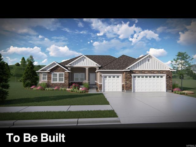 14932 S Springtime Rd #255, Draper (Ut Cnty), UT 84020 (#1561709) :: Big Key Real Estate