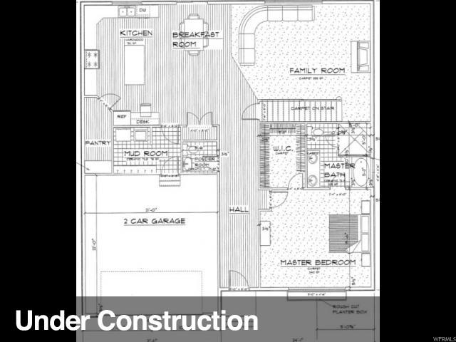 1281 N Canyon View Rd #14, Midway, UT 84049 (#1561720) :: RE/MAX Equity