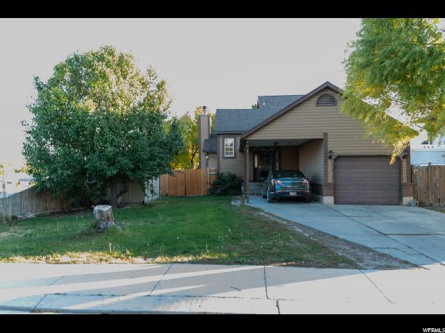 3485 W 6135 S, Taylorsville, UT 84129 (#1561730) :: RE/MAX Equity
