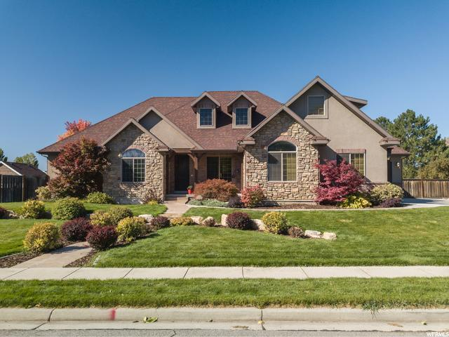 9727 N 6100 W, Highland, UT 84003 (#1561739) :: Action Team Realty