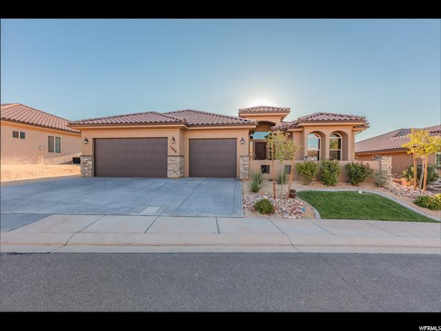 1046 N Catalpa Dr, Washington, UT 84780 (#1561751) :: Exit Realty Success