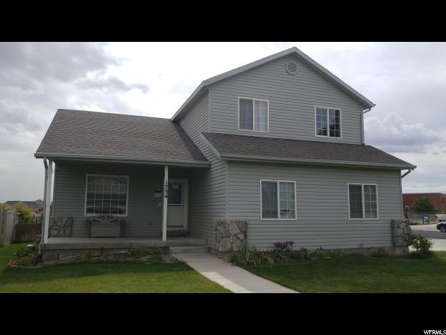 1754 E Independence Way, Eagle Mountain, UT 84005 (#1561752) :: Red Sign Team