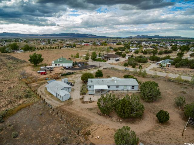 4219 W 1575 S, Cedar City, UT 84720 (#1561767) :: RE/MAX Equity