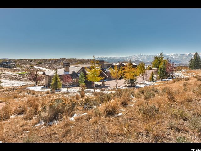 3220 Antler Ct, Park City, UT 84098 (#1561785) :: Exit Realty Success