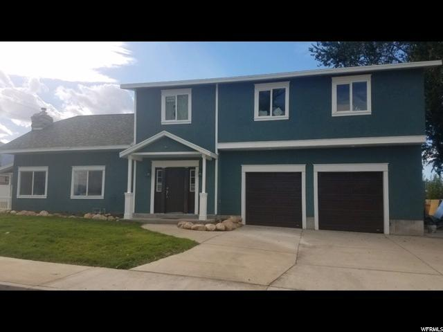 588 E 200 N, Payson, UT 84651 (#1561795) :: RE/MAX Equity
