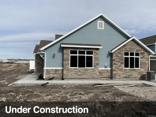 491 N Mallard Dr C, Vineyard, UT 84059 (#1561836) :: Big Key Real Estate