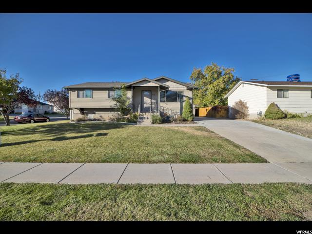 715 E 675 S, Brigham City, UT 84302 (#1561839) :: Exit Realty Success