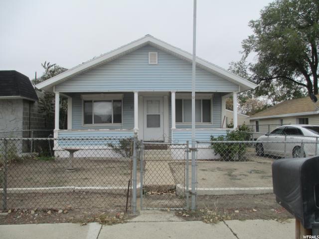 421 S Carbon Ave, Price, UT 84501 (#1561847) :: Big Key Real Estate
