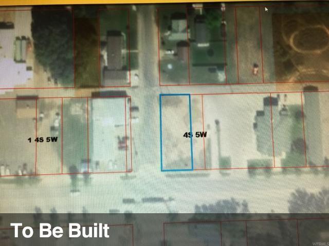 0 N 200 Main E, Duchesne, UT 84021 (#1561848) :: Big Key Real Estate