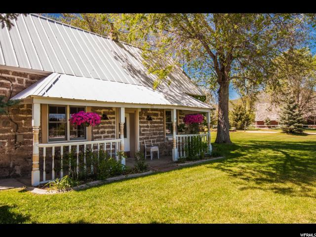 501 River Rd N, Midway, UT 84049 (#1561852) :: The One Group