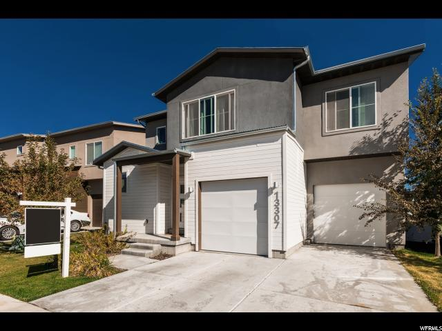 13307 S Ashurst Ln, Herriman, UT 84096 (MLS #1561887) :: Lookout Real Estate Group
