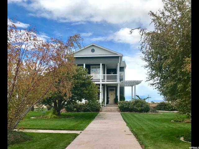190 W 100 N, Kanosh, UT 84637 (#1561891) :: Big Key Real Estate