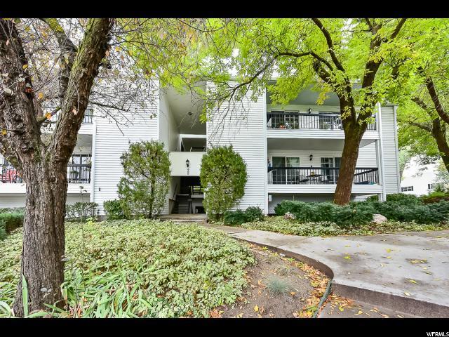 660 E 4025 S C, Murray, UT 84107 (#1561897) :: Big Key Real Estate