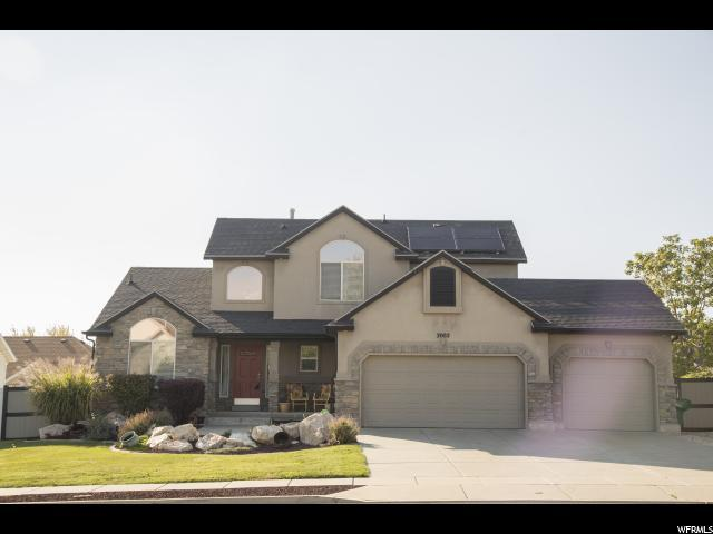 2002 S Chelemes Way E, Clearfield, UT 84015 (#1561922) :: The Fields Team