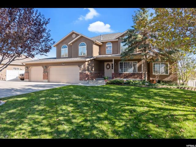 12107 S River Vista Dr W, Riverton, UT 84065 (#1561940) :: The Utah Homes Team with iPro Realty Network
