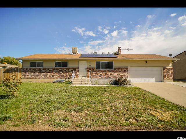 1742 N 1450 W, Layton, UT 84041 (#1561964) :: The Fields Team