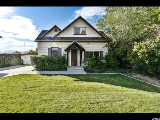 8238 S Monroe St W, Midvale, UT 84047 (#1562011) :: Action Team Realty