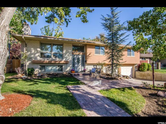6629 S Guntherwoods Ln E, Cottonwood Heights, UT 84121 (#1562036) :: Action Team Realty