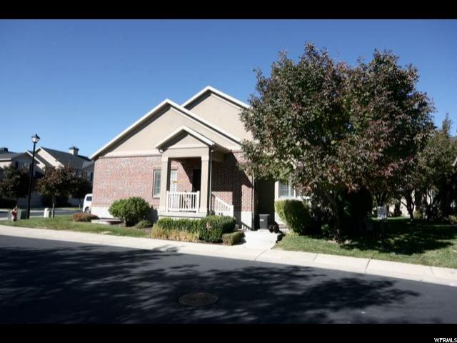 157 E Ace Ln N, Lehi, UT 84043 (#1562079) :: Action Team Realty