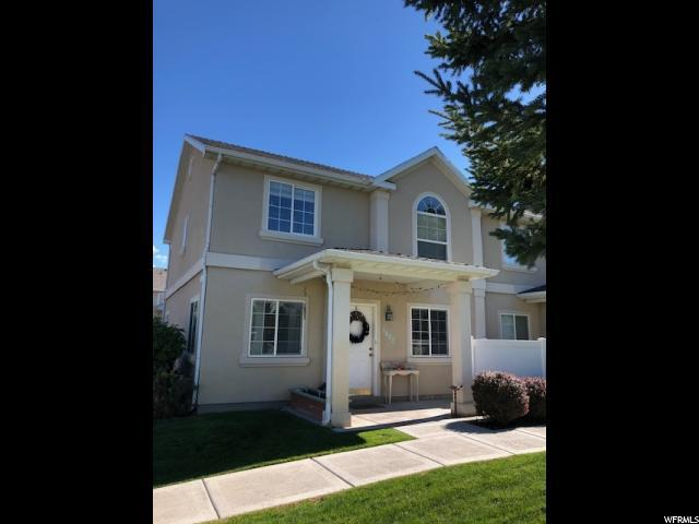 1462 S Silver Maple Ct, Payson, UT 84651 (#1562096) :: Big Key Real Estate