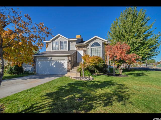216 S 540 E, Lehi, UT 84043 (#1562098) :: The Fields Team
