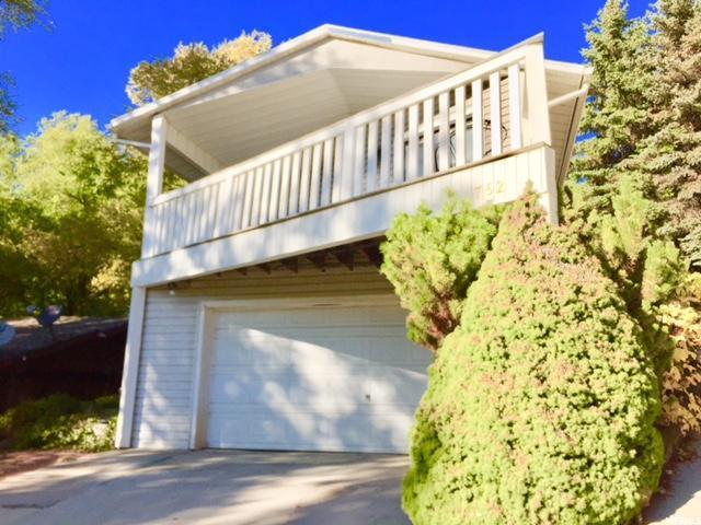 762 E Sullivan, Ogden, UT 84403 (#1562099) :: Big Key Real Estate