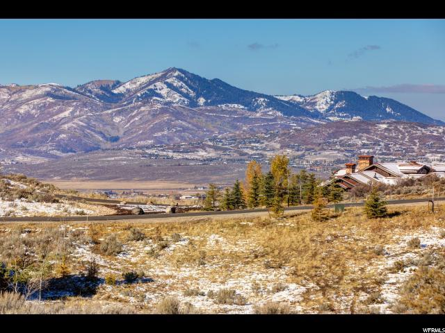 7695 Fire Ring Gld, Park City, UT 84098 (#1562106) :: Colemere Realty Associates