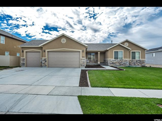 1004 E Searle Ln, Eagle Mountain, UT 84005 (#1562107) :: Red Sign Team