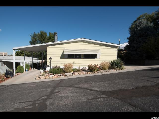 1076 W 490 N, Orem, UT 84057 (#1562128) :: Big Key Real Estate