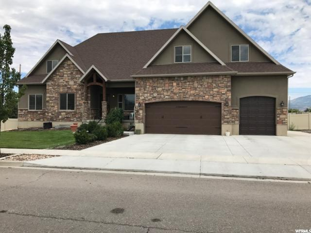 954 W 1400 S, Lehi, UT 84043 (#1562129) :: The Fields Team