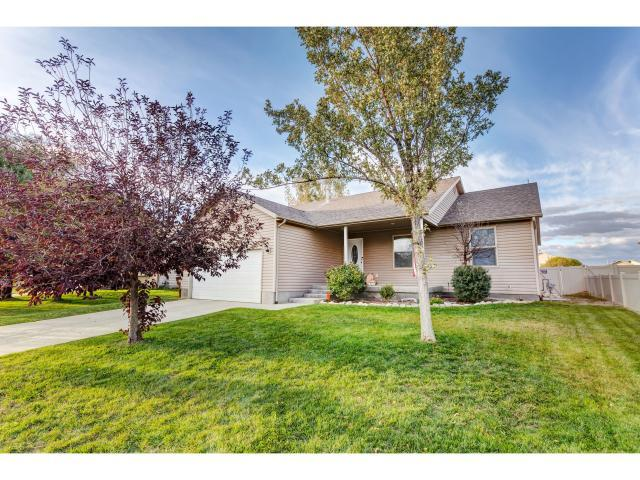 2187 E Cassidy Way N, Eagle Mountain, UT 84005 (#1562130) :: The Fields Team