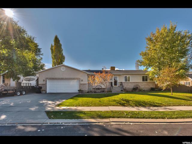 1228 E 50 N, Heber City, UT 84032 (#1562141) :: Big Key Real Estate