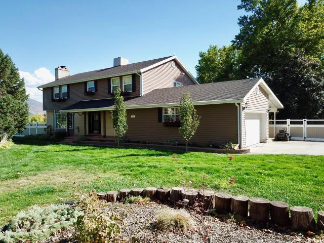 435 W Weaver Ln S, Layton, UT 84041 (#1562143) :: Big Key Real Estate