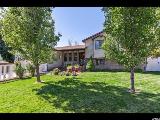 324 Flint St, Layton, UT 84041 (#1562144) :: Big Key Real Estate