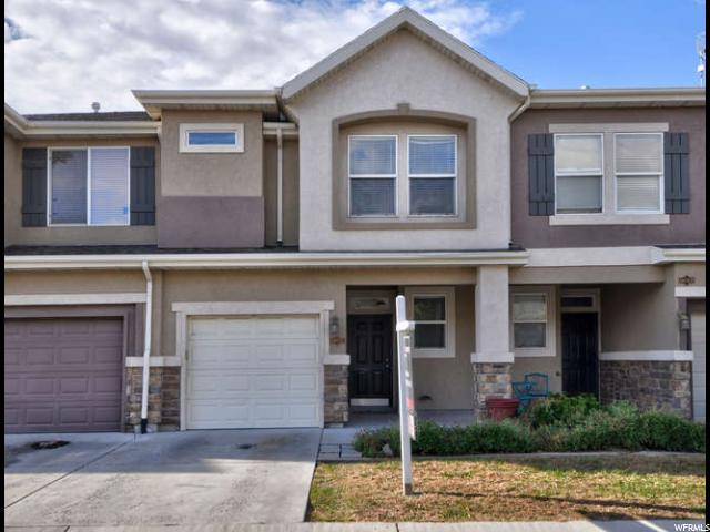 14072 S Rutherford, Bluffdale, UT 84065 (#1562156) :: Action Team Realty